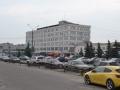 Инженерный корпус ЗМЗ